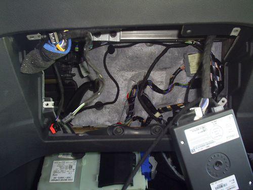 Подключаем адаптер