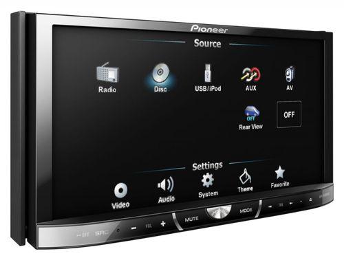 Обзор: магнитолы с телевизором для автомобиля