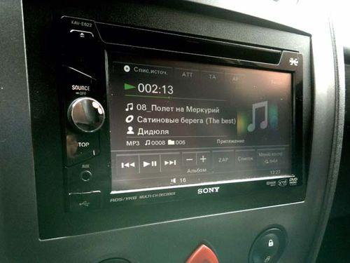 Инструкция как осуществить подключение магнитолы Sony