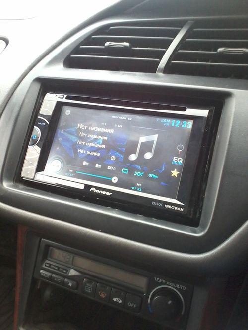Как подобрать модель магнитолы для Хонда Аккорд