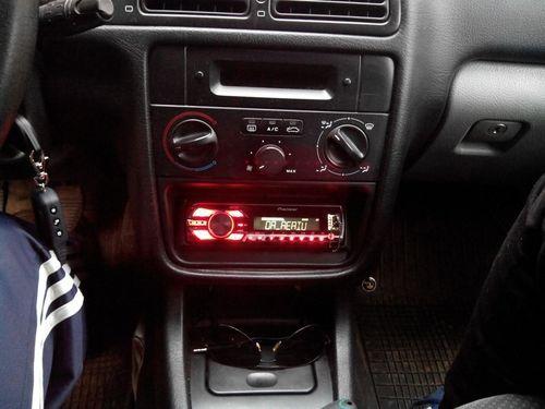 Инструкция ремонту и замене штатной магнитолы в Хонда Аккорд