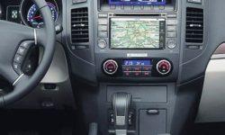 Какие магнитолы подойдут на Mitsubishi Pajero