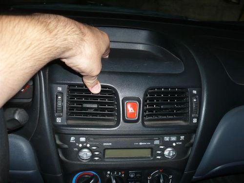 Как выбрать магнитолу для Nissan Almera