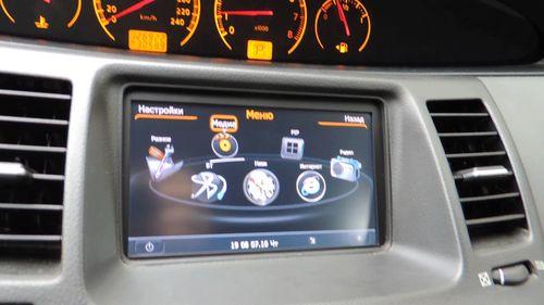 Как подобрать модель магнитолы на Nissan Primera