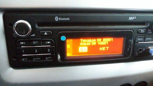 Обзор магнитолы автомобиля «Лада Ларгус»