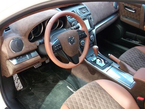 Обзор моделей магнитолы для авто Mazda 6