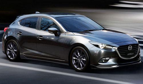 Авто Mazda 3