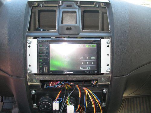 Как подобрать магнитолу на УАЗ Патриот