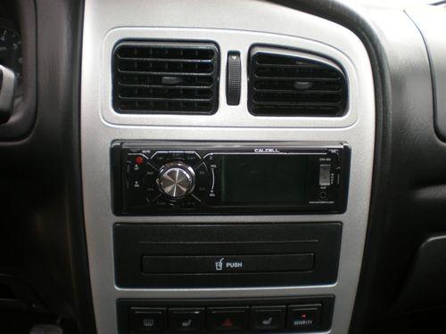 Обзор и характеристики магнитол для автомобиля Чери