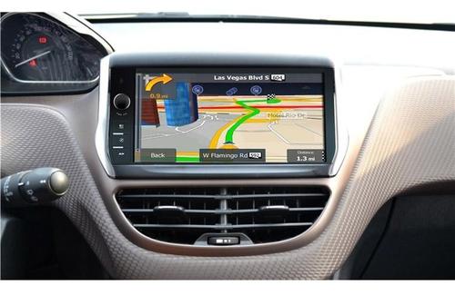 Обзор моделей магнитол для автомобилей Пежо