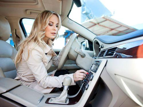 Обзор моделей магнитол для автомобиля Ховер