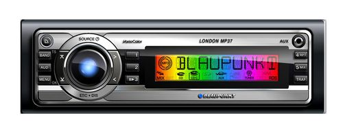 Автомагнитола Blaupunkt London MP37