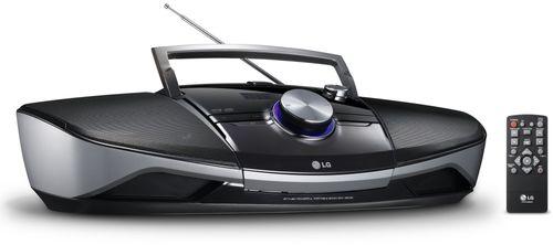 Магнитола LG SB156