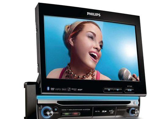 Автомагнитола Philips CED229/98