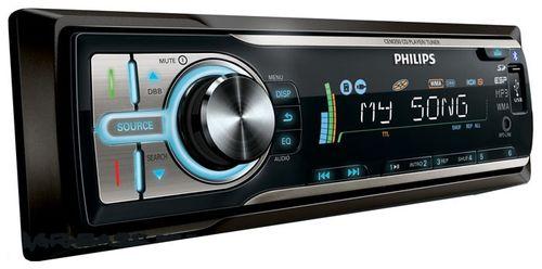 Функциональные возможности и подключение магнитол Philips
