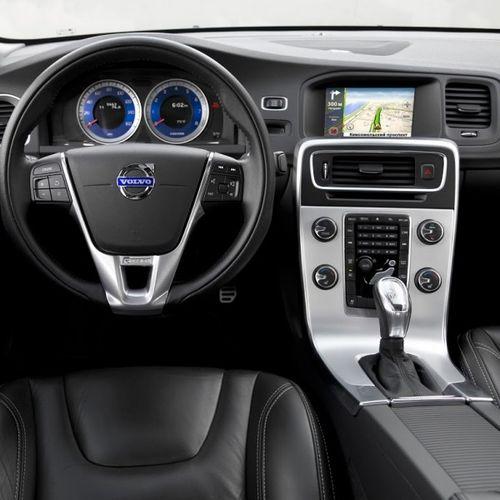 2din магнитола для Volvo S90