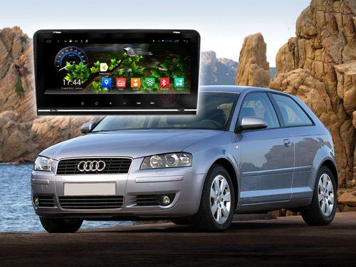 Автомагнитола Redpower для Audi