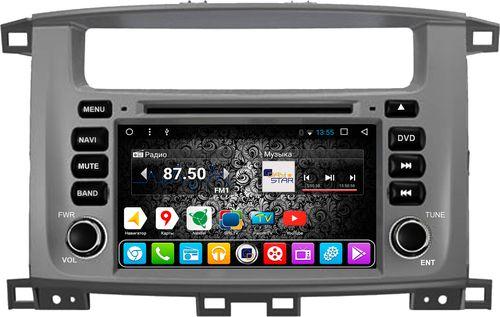 Штатное устройство для авто ToyotaAvensis