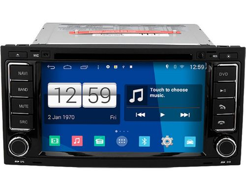 Winca S160 Android