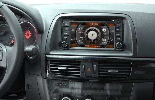 автомагнитола Mazda CX-5