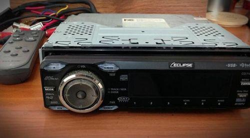 Эклипс CD7100
