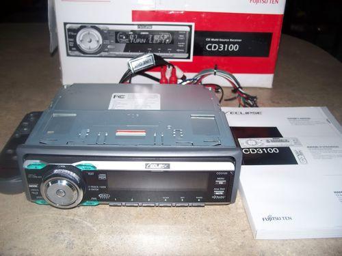 Эклипс cd3100