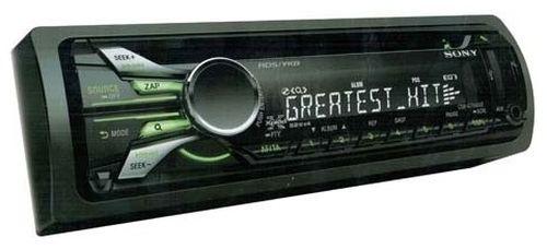 Sony CDX GT560UE
