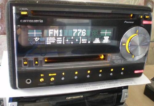 Настройка FM-диапазона