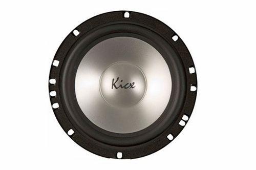 3-x полосная компонентная акустика Kicx