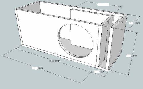 Speaker Box Lite