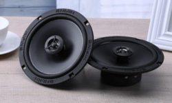 Характеристики и подключение коаксиальной акустики