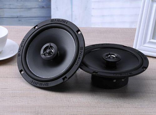 Звуковые динамики