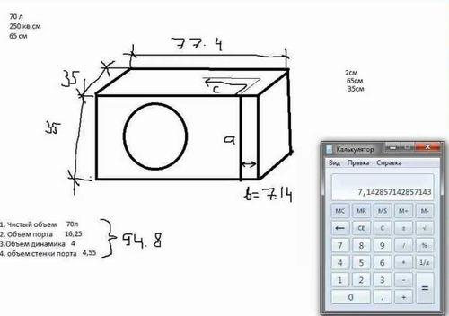 Технические параметры и эксплуатация фазоинвертора
