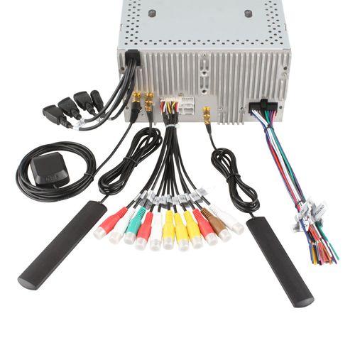 Провода магнитолы Ownice C500