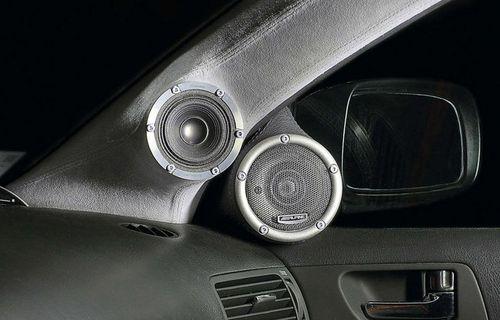 Инструкция как подключить пищалки к авто пошагово